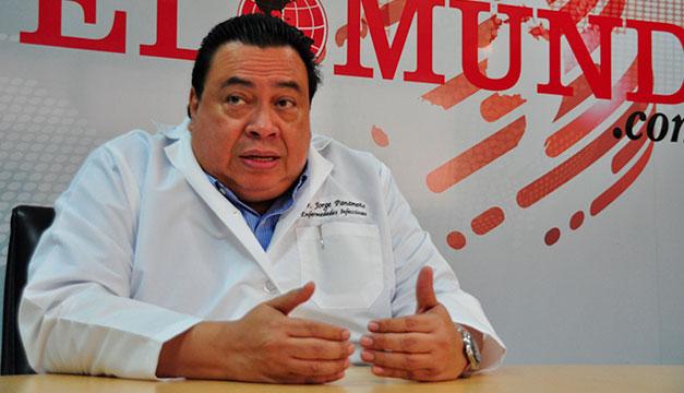 Infectólogo advierte que no se ha comprobado inmunidad permanente al nuevo coronavirus