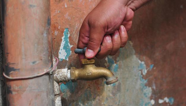 ANDA suspenderá suministro de agua el domingo en estos nueve municipios de San Salvador