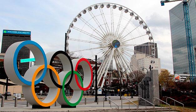 """Blanco: """"Los Juegos Olímpicos se van a celebrar sí o sí"""""""