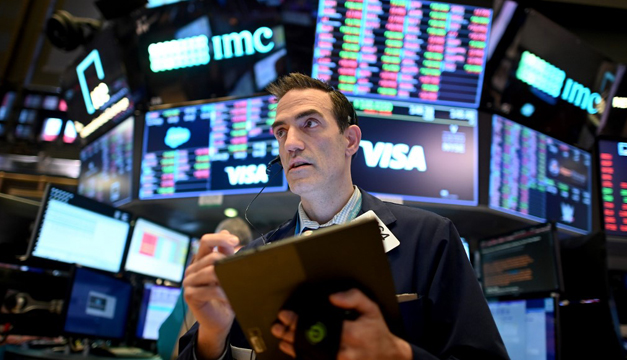 Dow Jones y S&P 500 terminan la semana en niveles récord