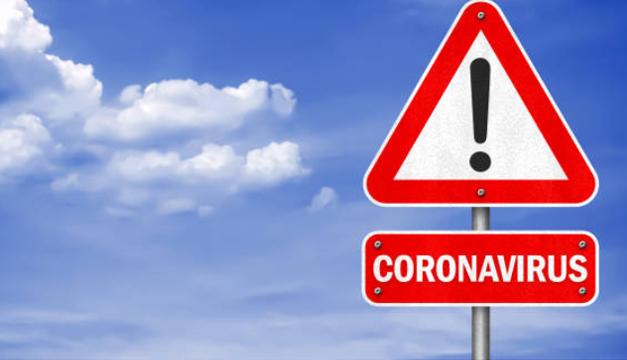 Resultado de imagen para alerta coronavirus