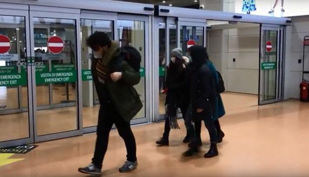 Italia sobrepasa a China en cifra de muertos