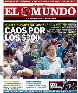 El Mundo Digital 31/03/20