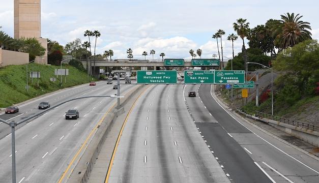 California retoma rodajes a partir del 12 de junio con restricciones sanitarias