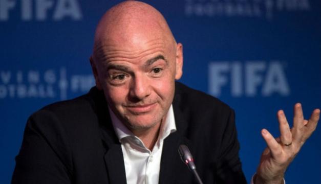 Comité de Ética de la FIFA bajo presión por caso Infantino