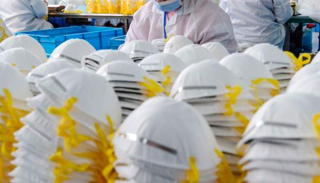 Países devuelven mascarillas y pruebas defectuosas importadas de ...