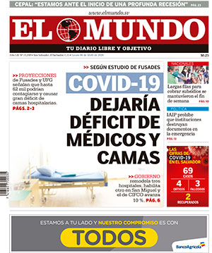 El Mundo Digital 06/04/20