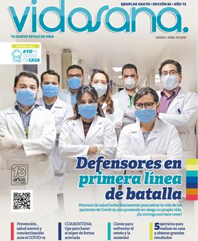 Revista VIDASANA edición 65