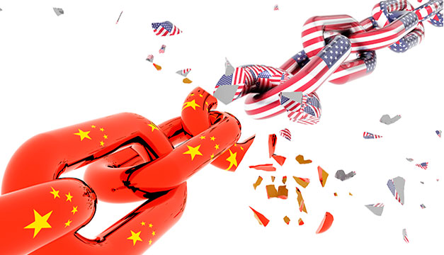 EEUU prohíbe entrada a tres funcionarios chinos por violación de derechos de uigures