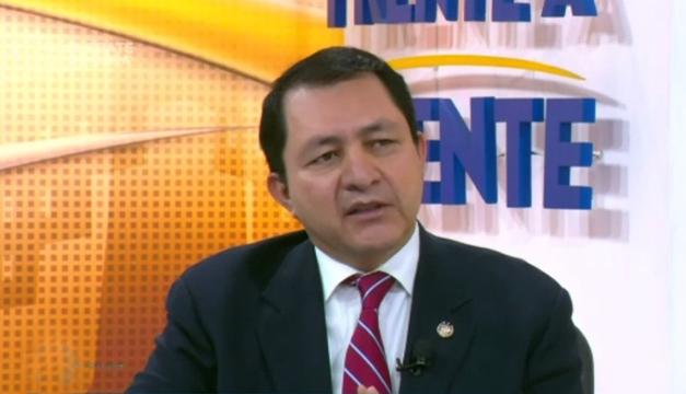 Ponce sobre presupuesto de los $250 millones: Arena me ha pedido tiempo