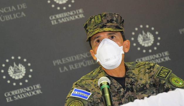 Defensa buscará información de operativos en la UES pero no fuera de su jurisdicción