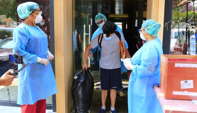 Ministerio de Turismo a juicio de cuentas por $700,000 en hoteles durante pandemia