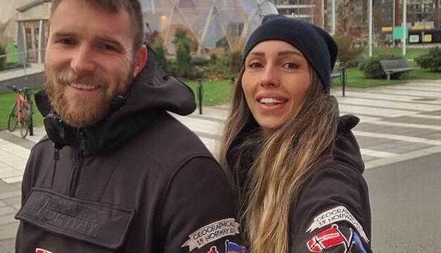 Jugador de Los Ángeles Galaxy es despedido por comentarios racistas de su esposa