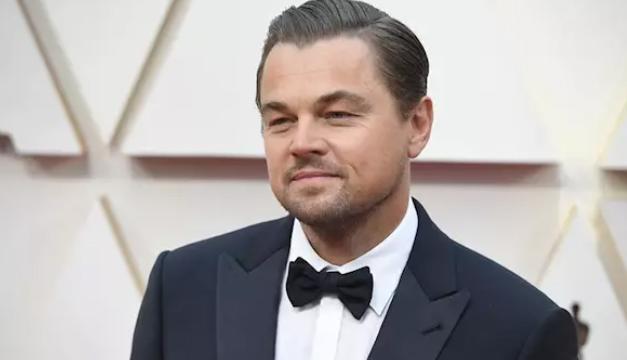 Leonardo DiCaprio pronunció su apoyo al Black Lives Matter