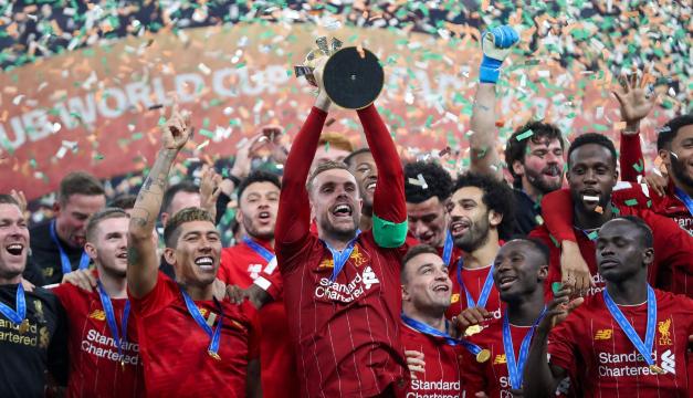 Liverpool es campeón de Premier League tras 30 años de espera ...