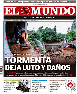 El Mundo Digital 01/06/20