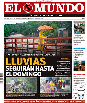 El Mundo Digital 02/06/20