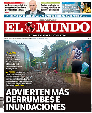 El Mundo Digital 03/06/20