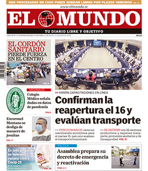 El Mundo Digital 11/06/20