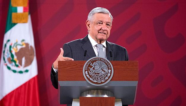 Presidente de México propondrá a Biden ampliar su programa Sembrando Vida a Centroamérica