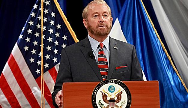EE.UU. celebra aprobación del préstamo que permitirá cumplir con Fomilenio