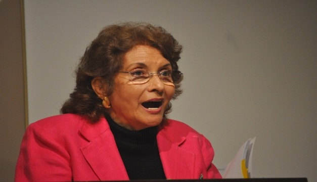 Fallece la escritora Irma Lanzas, de la Generación Comprometida