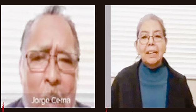 Funcionario de EE.UU. entregó testigos de masacre jesuitas al FBI