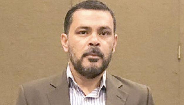 Campos renunció a candidatura de comisionado del IAIP tras señalamientos