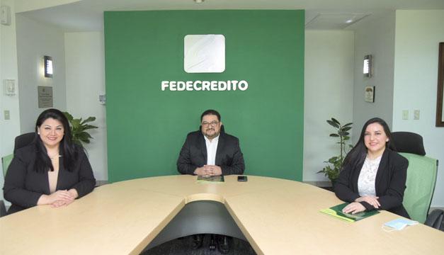 SISTEMA FEDECRÉDITO realiza alianza con Hábitat para la Humanidad El Salvador
