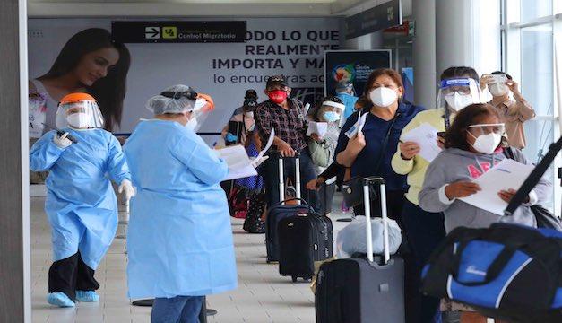 Honduras reabrirá aeropuertos a partir del lunes 10 de agosto