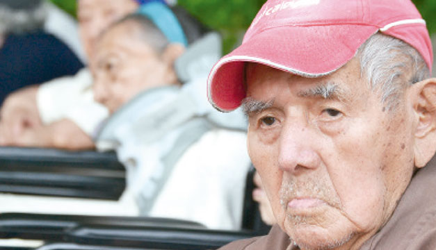 Nueva ley obligará a apoyar en conjunto a adultos mayores en El Salvador