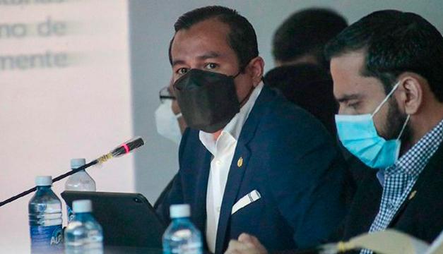Hacienda pide usar préstamo para reforzar presupuesto por caída de ingresos