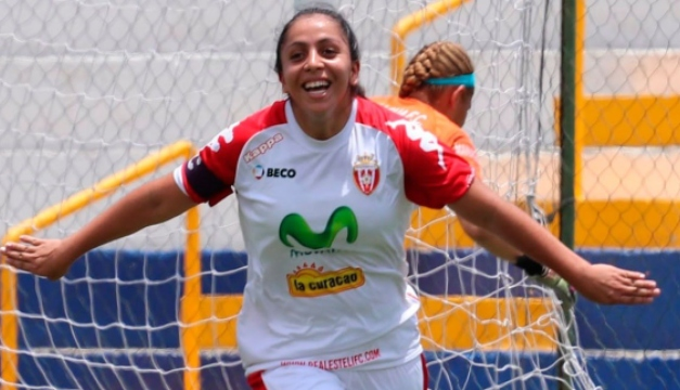 Samaria Gómez seguirá en el Real Estelí de Nicaragua