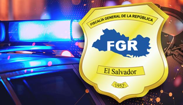 El recorte a la propuesta presupuestaria de la Fiscalía de El Salvador