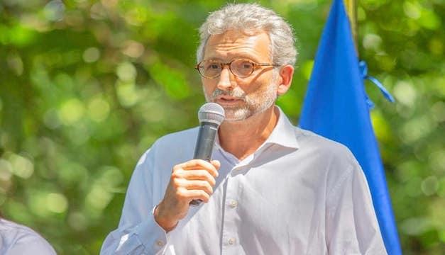 Embajador francés recomienda a sus ciudadanos precauciones ante covid