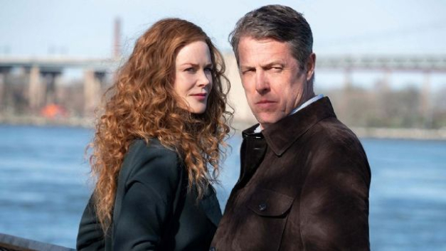 """Nicole Kidman y Hugh Grant juntos en la miniserie """"The undoing"""": Mira el trailer"""