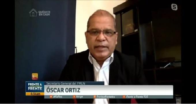 FMLN condiciona votos para futuros préstamos