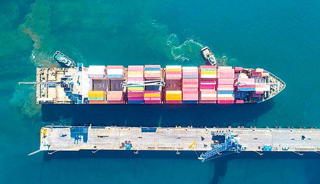 Solo superado por Venezuela, El Salvador tiene la mayor caída de exportaciones en América Latina