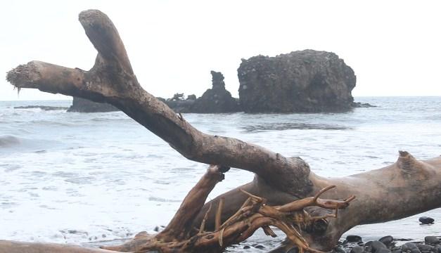 EN FOTOS: Playas y negocios cerrados, así intenta resistir el turismo en medio de pandemia