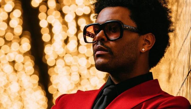 The Weeknd participará en el show de medio tiempo del Super Bowl