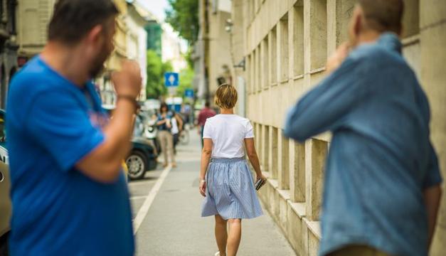 Costa Rica pone en vigor ley contra acoso sexual callejero