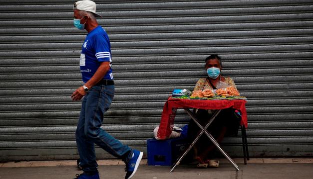Pandemia eleva pobreza en América Latina a niveles más altos en 12 años