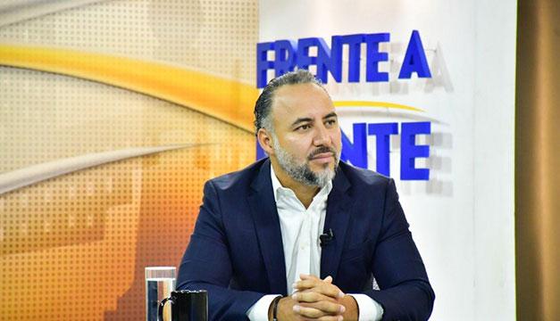 Secretario jurídico asegura buscarán acuerdos con Asamblea por pandemia