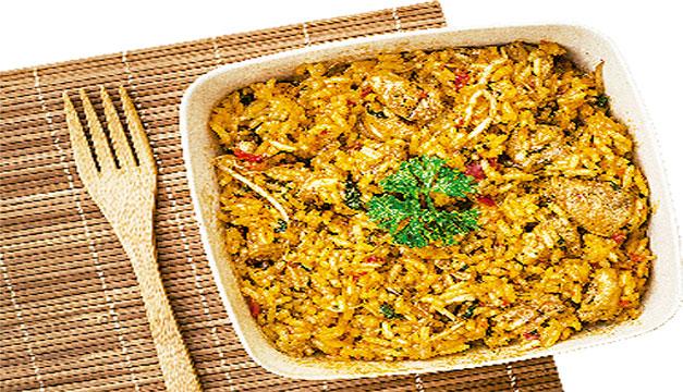 Maggi presenta una manera práctica para cocinar y alimentarse con platos sabrosos y nutritivos