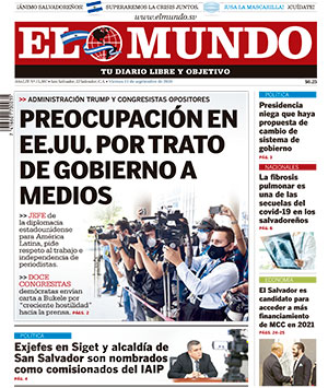 El Mundo Digital 11/09/20