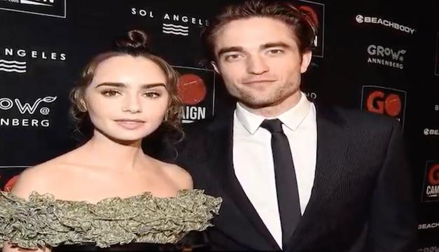 Robert Pattinson, Ewan McGregor y Lily Collins se unen en ...