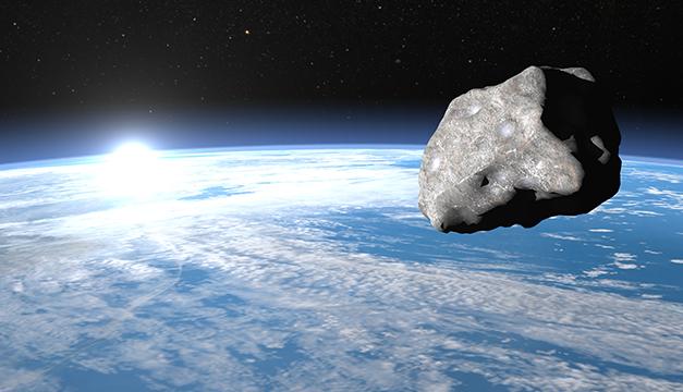 NASA vigila asteroide que podría impactar a la Tierra el 2 de noviembre