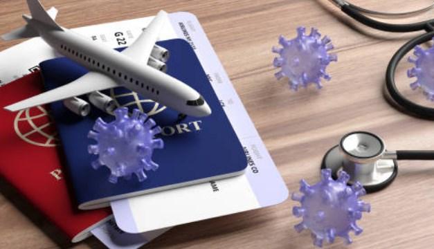 El sector aeronáutico mundial no sale de la catástrofe del coronavirus