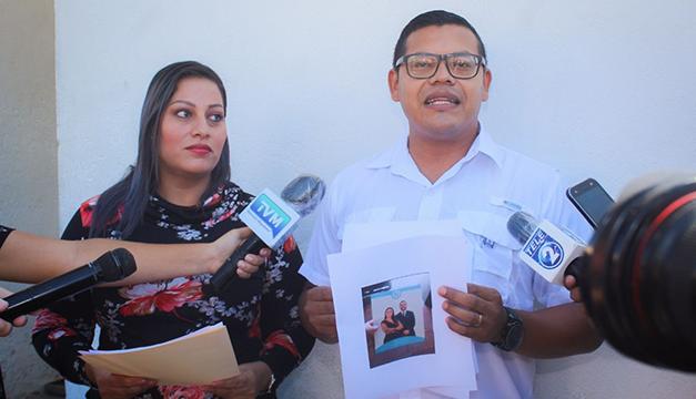 Diputado suplente del FMLN en Santa Ana será procesado en libertad