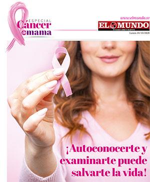 Especial cáncer de mama 2020